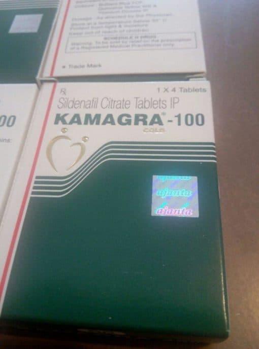 Kamagra Gold 100