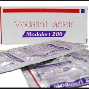 ModAlert - Modafinil